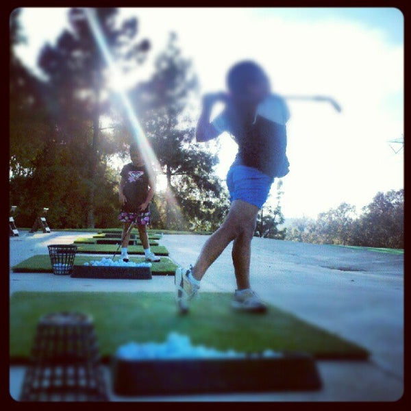 Photo taken at The Clubhouse at Anaheim Hills Golf Course by Sinnary S. on 9/28/2012