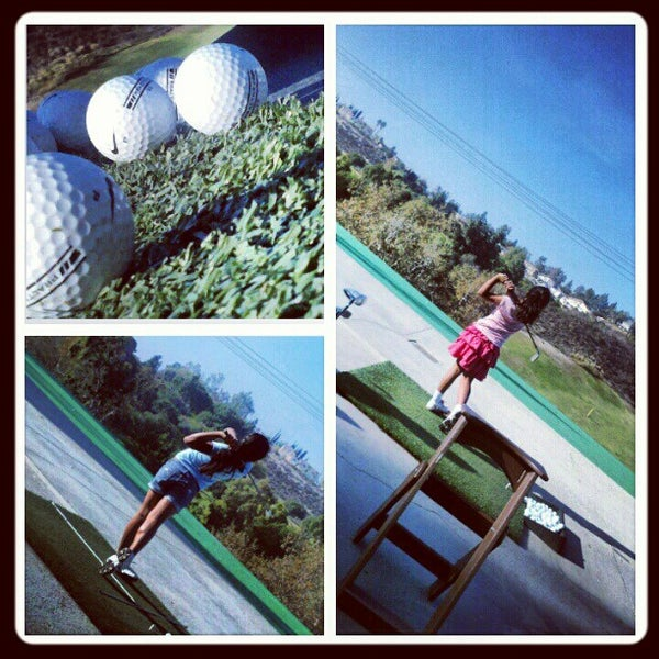 Photo taken at The Clubhouse at Anaheim Hills Golf Course by Sinnary S. on 11/25/2012