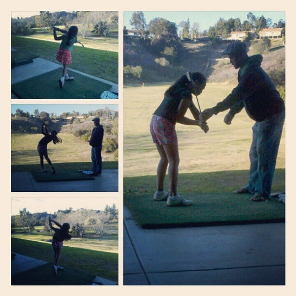 Photo taken at The Clubhouse at Anaheim Hills Golf Course by Sinnary S. on 1/22/2013