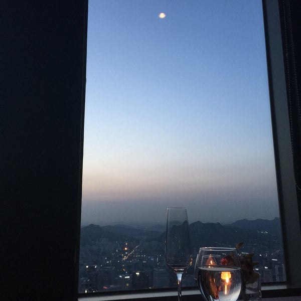 Photo taken at Namsan n Grill by jen on 5/5/2015