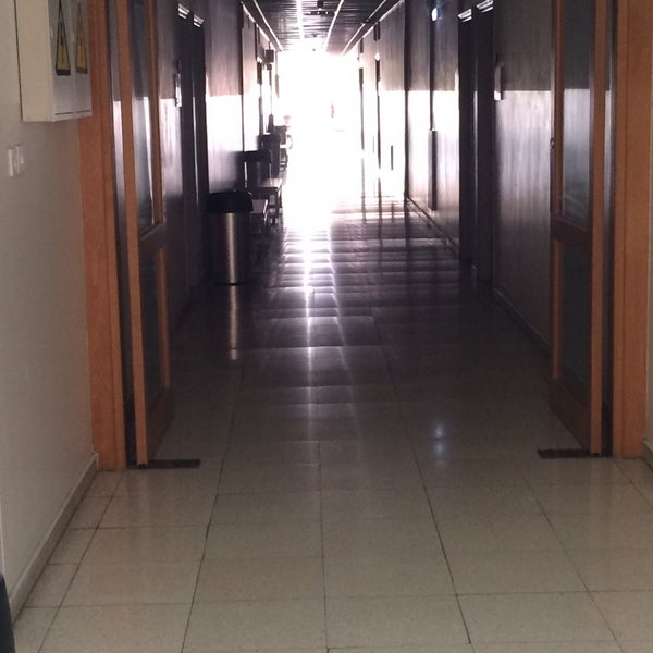 Foto diambil di European University Cyprus oleh Gerasimos T. pada 9/21/2015