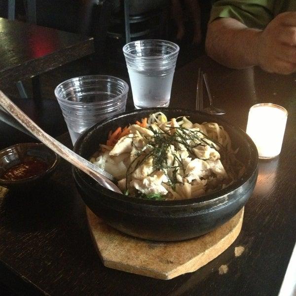 6/27/2013에 Irina님이 Kori Restaurant and Bar에서 찍은 사진
