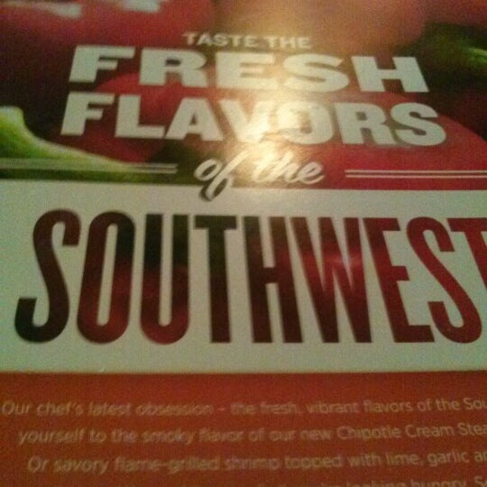 Photo taken at Applebee's Neighborhood Grill & Bar by Jacquelyn T. on 10/2/2012