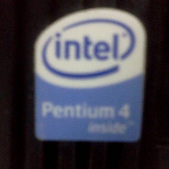 Photo taken at Globe Telecom IT Plaza by Regil R. S. on 9/20/2012