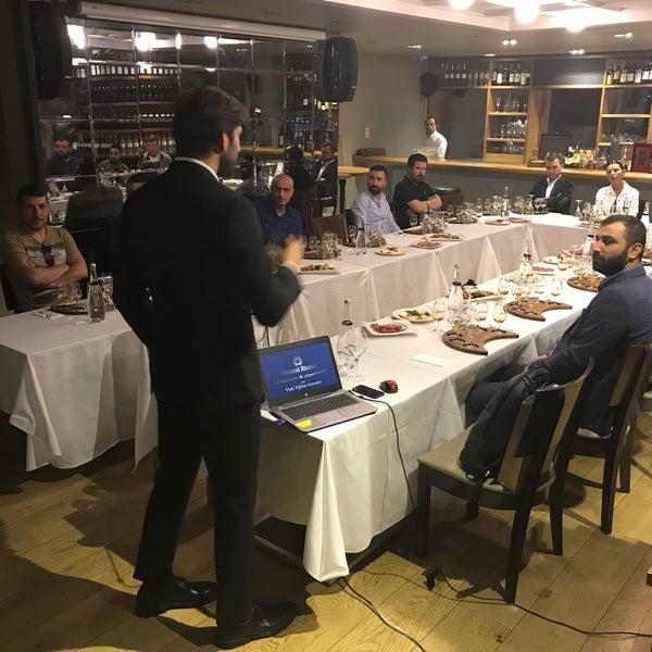 5/24/2017 tarihinde Necdet B.ziyaretçi tarafından Şans Restaurant'de çekilen fotoğraf