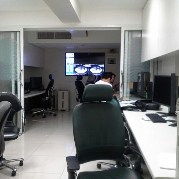 Photo taken at CT Unit, OPD, Siriraj Hospital by Maew B. on 7/26/2013