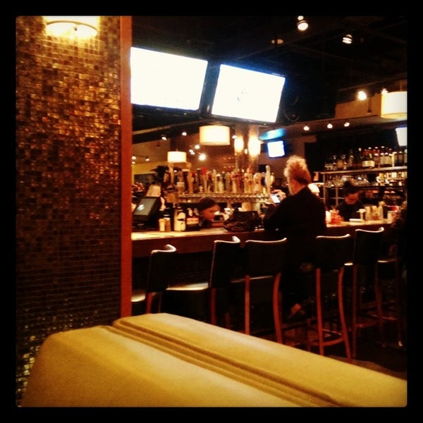 Photo taken at Bar Louie by Keith P. on 5/23/2014