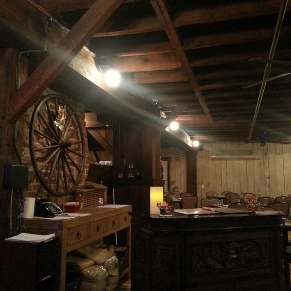 photos at rustic wheelhouse restaurant & lounge - chester, ny