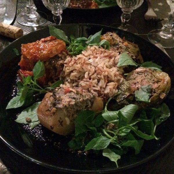 La cuisine du dimanche french restaurant in avignon - Cuisine du dimanche avignon ...