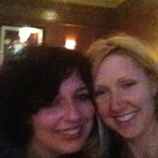 Photo taken at Bar Louie by Kelly R. on 9/23/2012