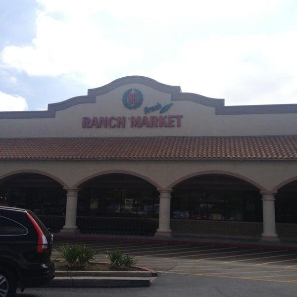 99 Ranch Market - Chino Hills - Supermarket