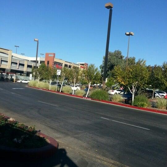 Photo taken at Westfield Oakridge by Jeanna R. on 10/17/2012