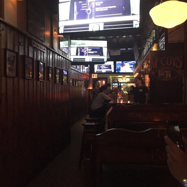 Photo taken at McCoy's by Alexander M. on 9/11/2015