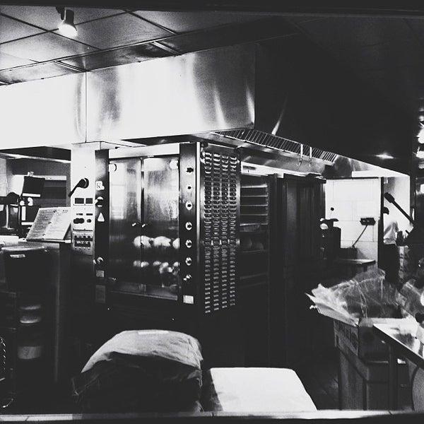 Photo taken at Northstar Cafe by Benjamin D. on 3/20/2013