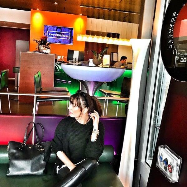 Das Foto wurde bei Restaurant Die Waid von Seda Ş. am 2/26/2018 aufgenommen