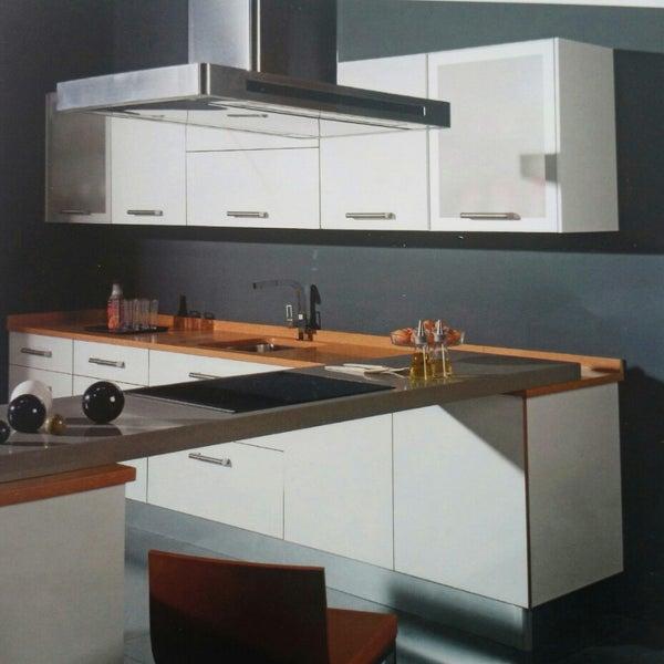 Cocinas y muebles antonio d az marbella andaluc a - Cocinas marbella ...