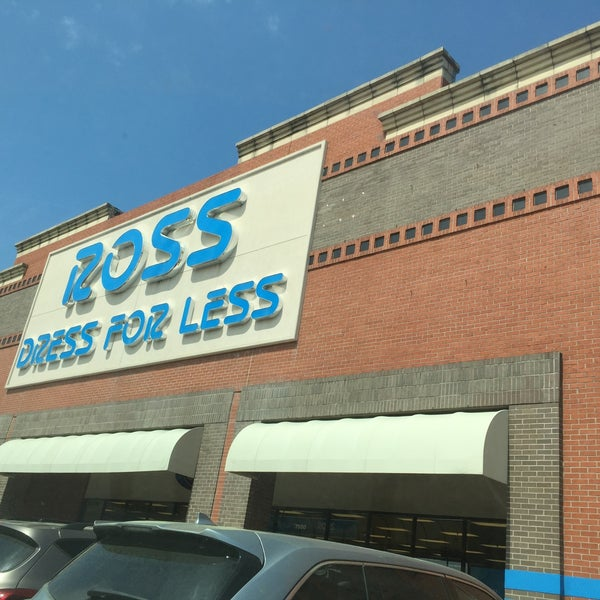 17 reviews of Ross Dress for Less