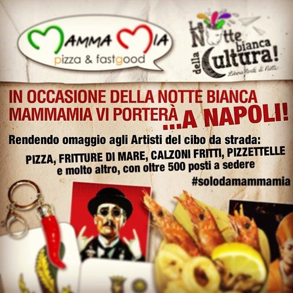 Foto scattata a Mamma Mia Pizza & FastGood da Mamma Mia F. il 8/27/2013
