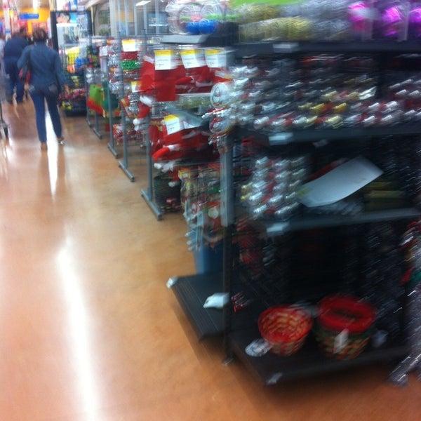 Photo taken at Walmart by Jose Luis on 12/23/2012