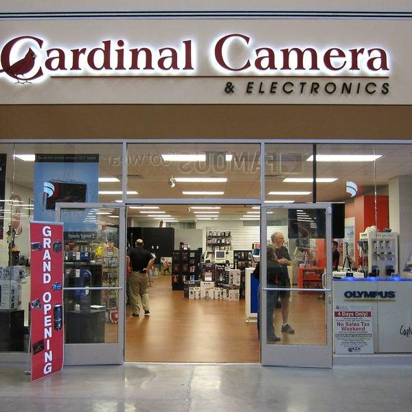 Cardinal Camera - Camera Store in Bethlehem