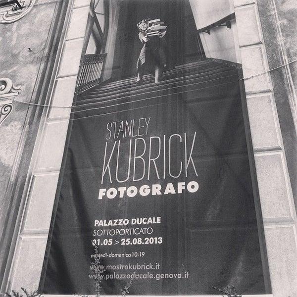 Foto scattata a Palazzo Ducale da Andrea G. il 7/2/2013