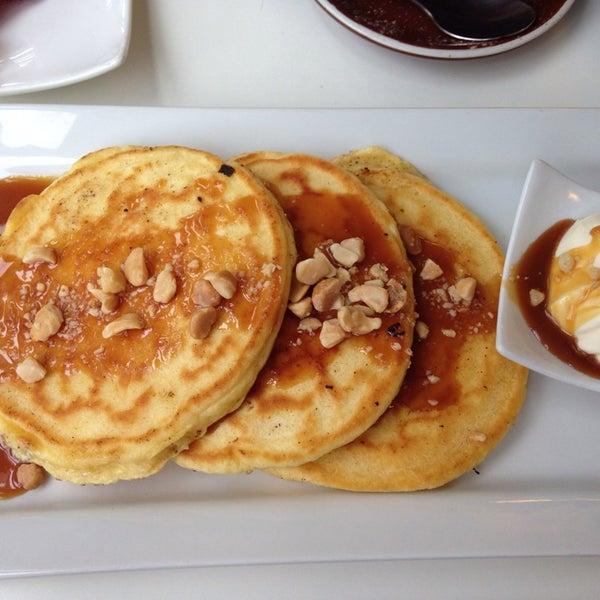 Photo taken at Tuihana Cafe. Foodstore. by Sarah T. on 9/5/2014