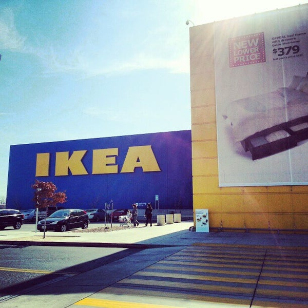 Ikea riverpoint west sacramento ca for Ikea in west sacramento