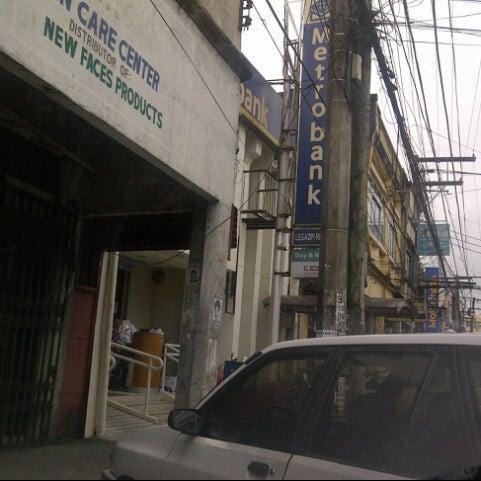Photo taken at Legazpi Public Market by Louis R. on 2/1/2013