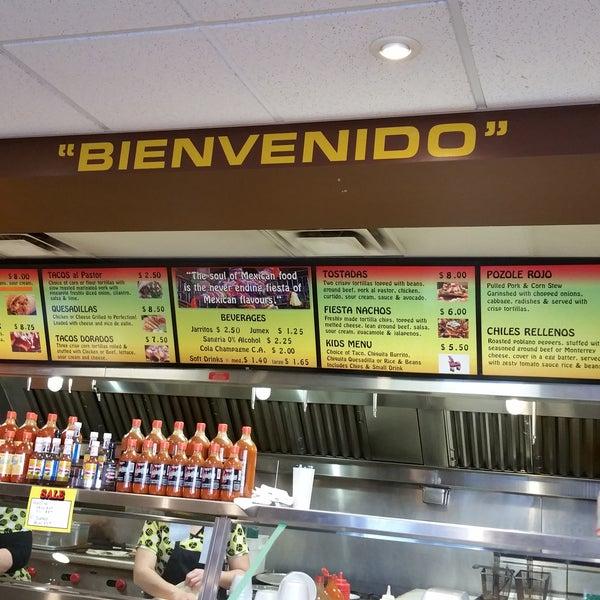 Mexican Food Rutland