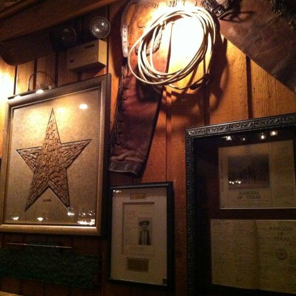 Foto tomada en Taste of Texas por Jorge R. el 1/12/2013