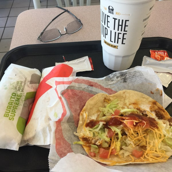 Taco bell 4 tips for Taco bell fish tacos