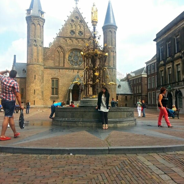Best Places To Visit During September And October: Den Haag, Zuid-Holland