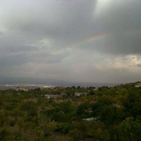 Photo taken at Hacılar by Remzi D. on 10/7/2012