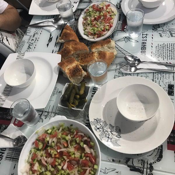 Photo taken at Aksu Çarşı by Büşra G. on 6/6/2017