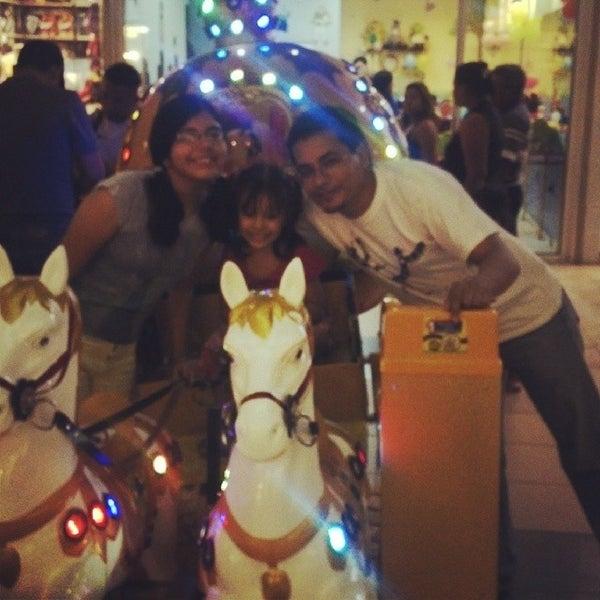 Foto tomada en Mall del Sur por Marlon R. el 3/21/2014