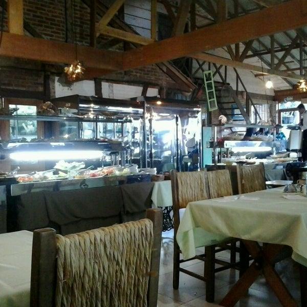 8/18/2013 tarihinde Fábio d.ziyaretçi tarafından Restaurante El Paradiso'de çekilen fotoğraf
