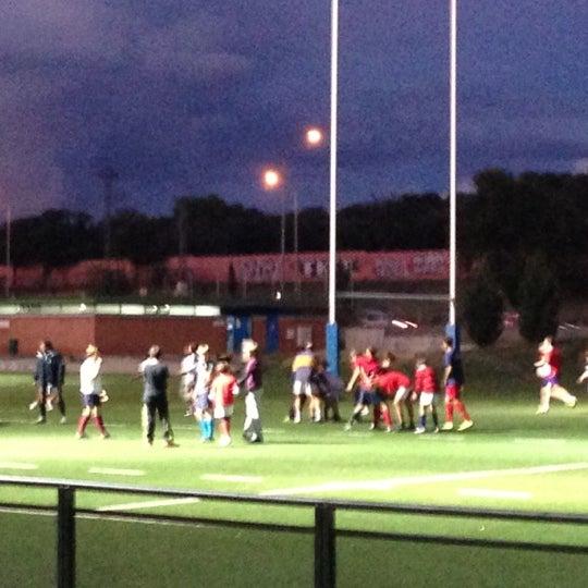 Fotos em campo de rugby puerta de hierro ciudad for Puerta 7 campo de mayo