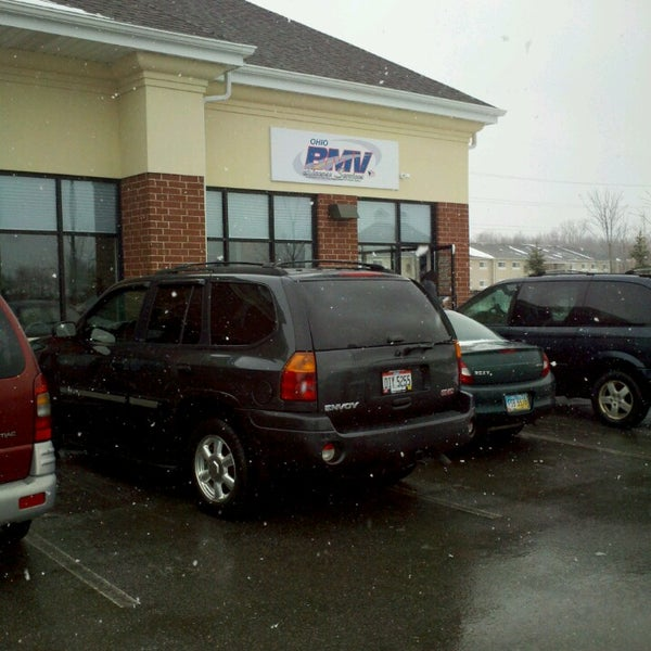 Ohio Bmv License Agency Amp Driver Exam Station 2 Tips