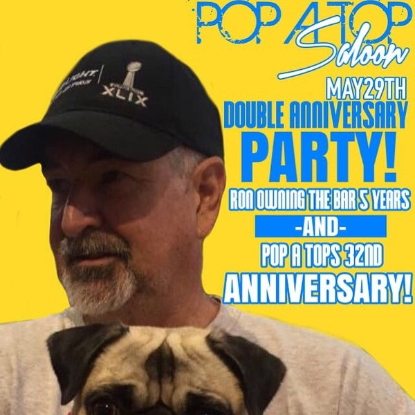 Photo taken at Pop-A-Top by Pop A T. on 5/28/2015