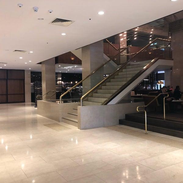 2/15/2018에 Michael V.님이 Hilton Adelaide에서 찍은 사진