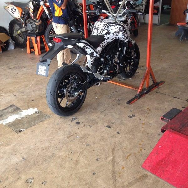Photos At Bike Empire Motorsport Garage Sdn Bhd Bike Shop