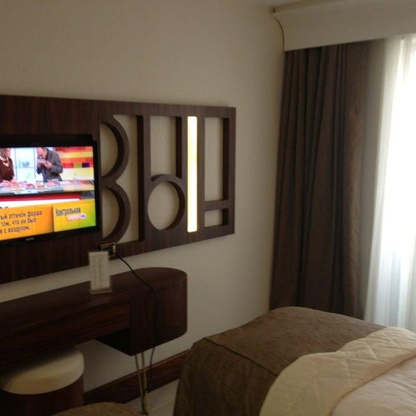 3/26/2013 tarihinde Rita S.ziyaretçi tarafından Glorious Hotel İstanbul'de çekilen fotoğraf