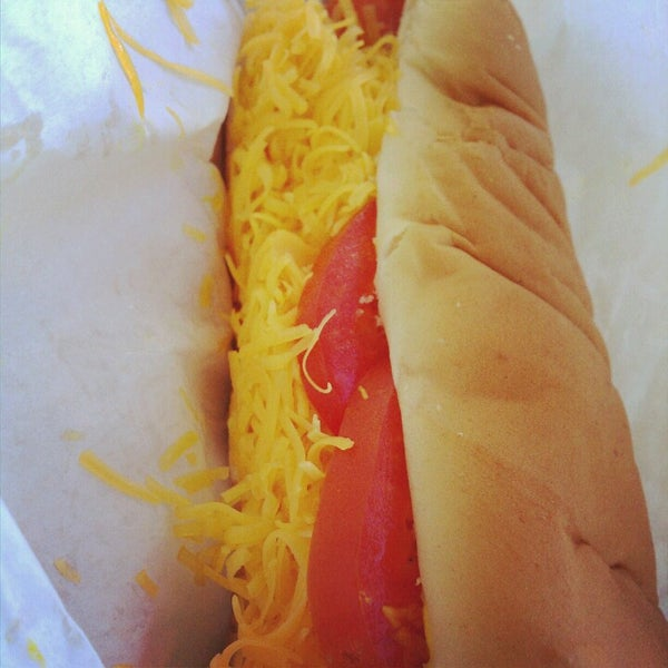Caspers Hot Dogs Snap
