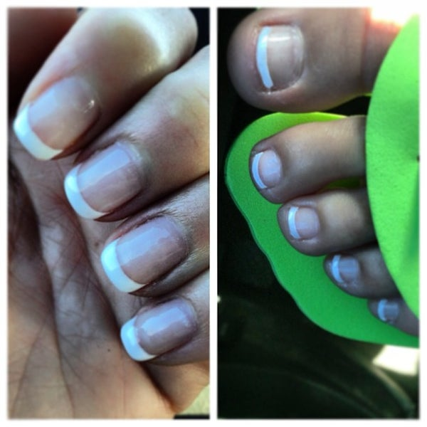 Valley nails and spa nail salon in mchenry for 24 nail salon las vegas