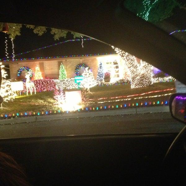 photo taken at city of windcrest christmas light up by aaron a on 12 - Windcrest Christmas Lights