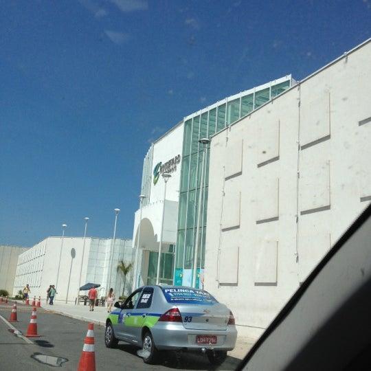 Foto tirada no(a) Boulevard Shopping Campos por Rebeca L. em 12/8/2012