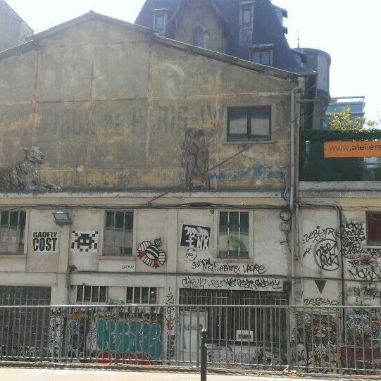La maison des frigos plaisance 3 tips from 13 visitors - La maison des frigos ...