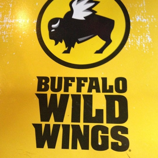 Photo taken at Buffalo Wild Wings by Drew B. on 10/14/2012