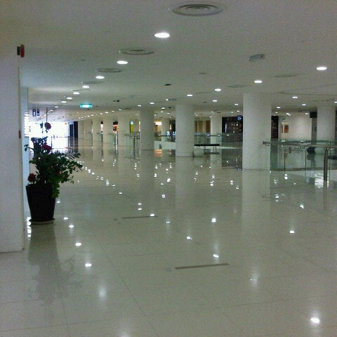 Photo taken at Pullman Kuching by Adrian K. on 11/6/2012