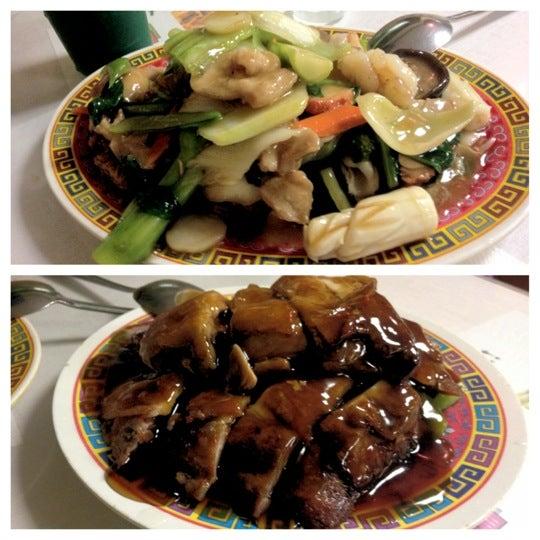 Jade Garden Chinese Restaurant Waipahu Hi
